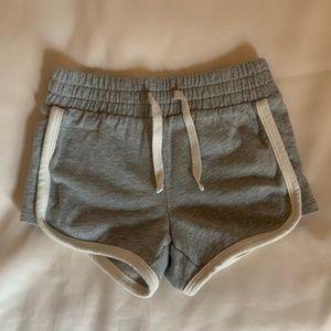 Gap Kids Girl's Jersey Shorts
